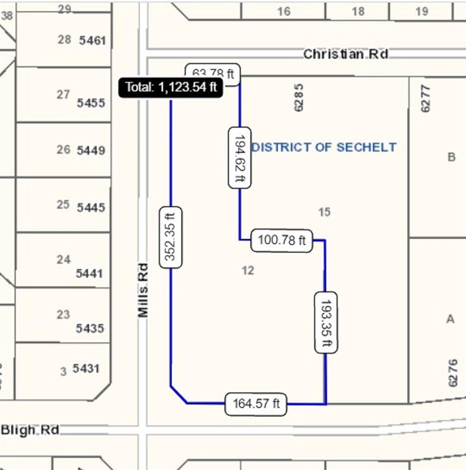 Photo 10: Photos: 5410 MILLS Road in Sechelt: Sechelt District House for sale (Sunshine Coast)  : MLS®# R2369834