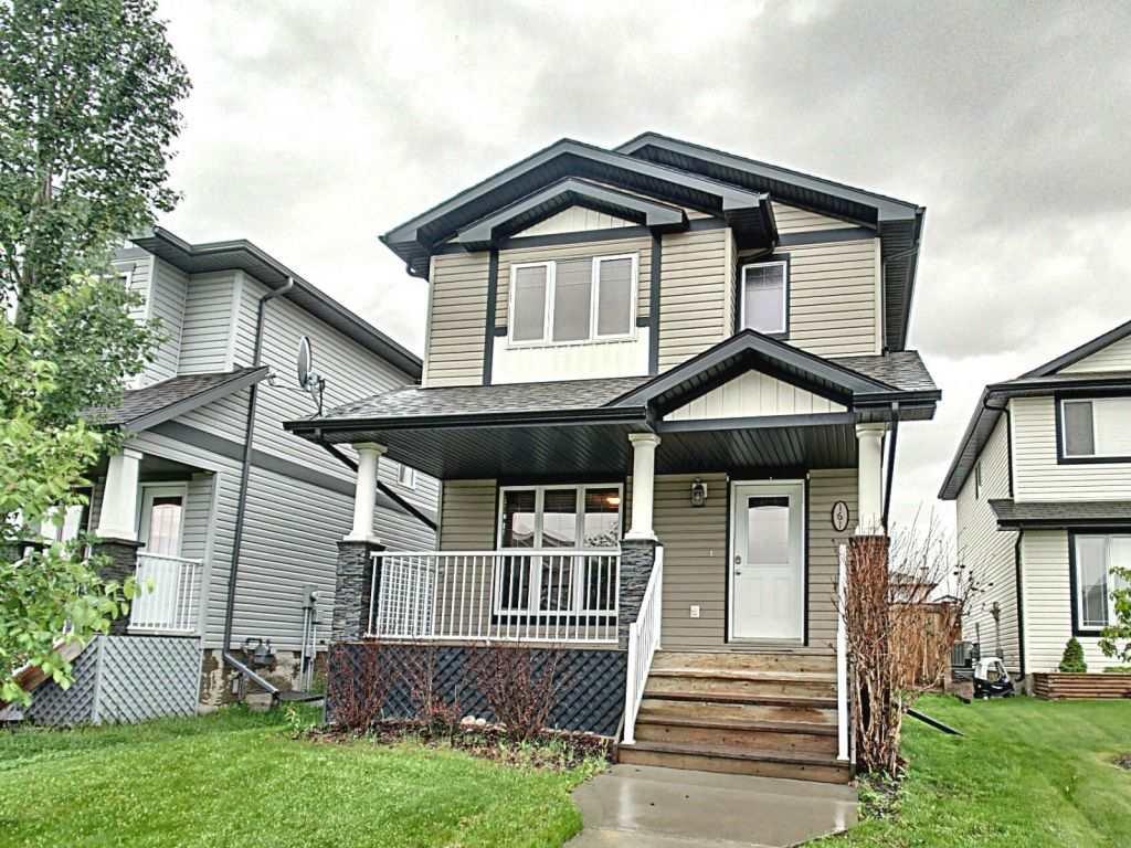 Main Photo: : Stony Plain House for sale : MLS®# E4161238