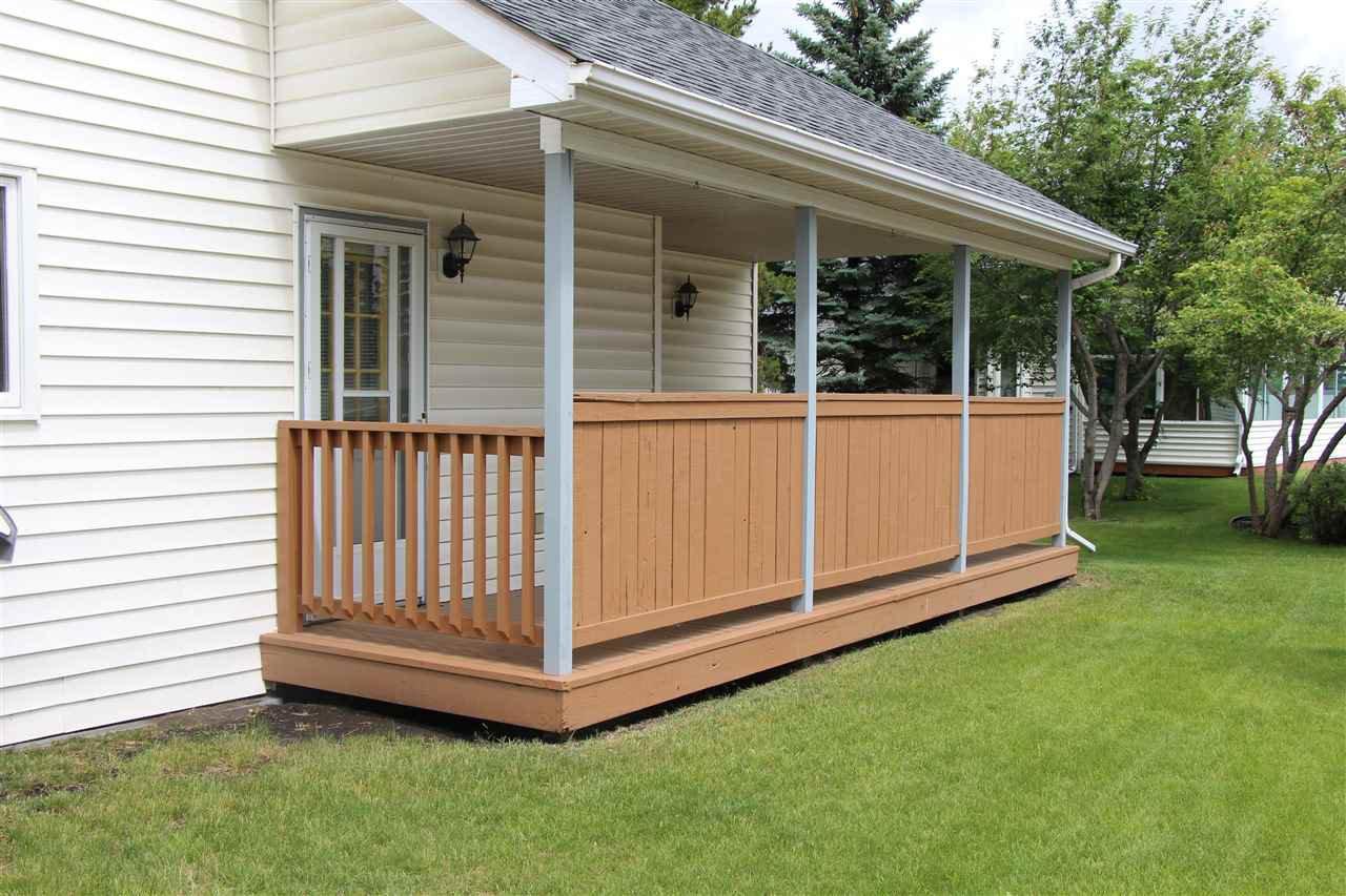 Photo 19: Photos: 3232 38 Avenue in Edmonton: Zone 30 House Half Duplex for sale : MLS®# E4162579