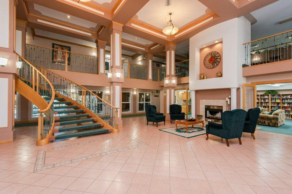 Main Photo: 224 200 Bethel Drive: Sherwood Park Condo for sale : MLS®# E4175928