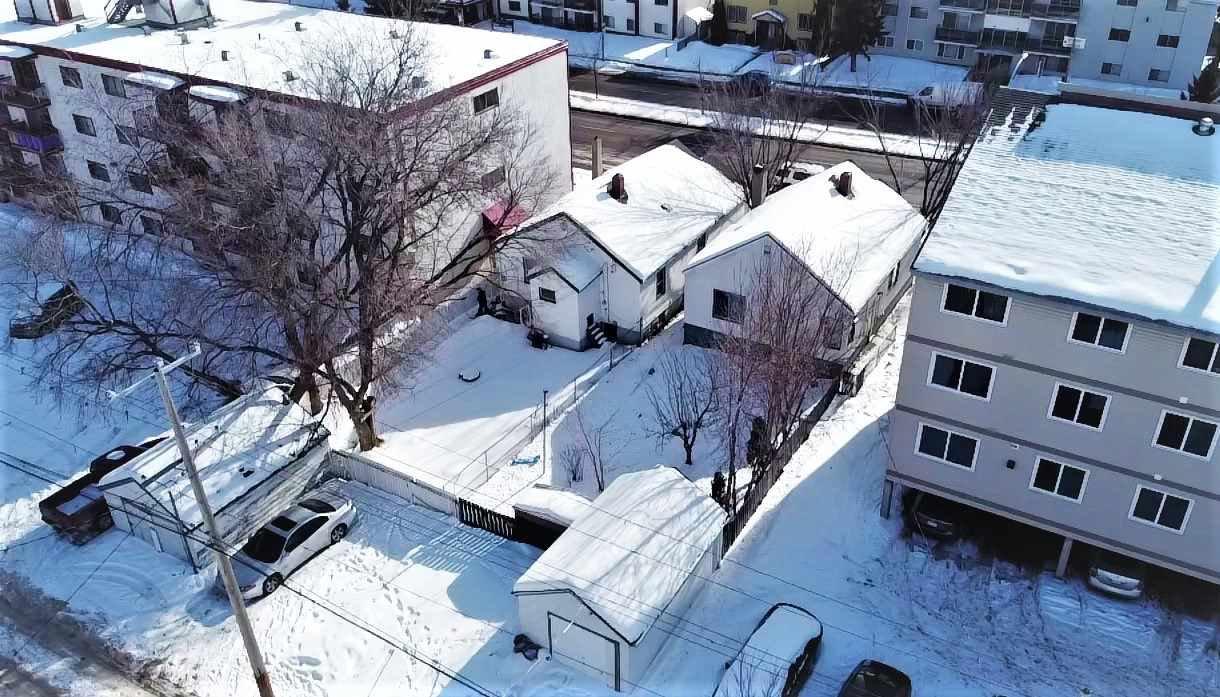 Main Photo: 9846 82 Avenue in Edmonton: Zone 15 House for sale : MLS®# E4188462