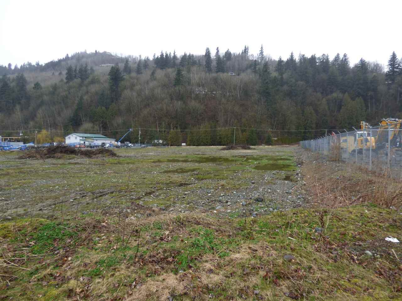 Main Photo: 44097 PROGRESS Way in Chilliwack: Chilliwack Yale Rd West Land Commercial for sale : MLS®# C8031255