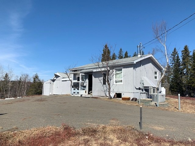 Main Photo: 435 hwy 302 in Southampton: 102S-South Of Hwy 104, Parrsboro and area Residential for sale (Northern Region)  : MLS®# 202005857