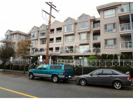 Main Photo: 312 525 AGNES STREET in : Downtown NW Condo for sale : MLS®# V982426