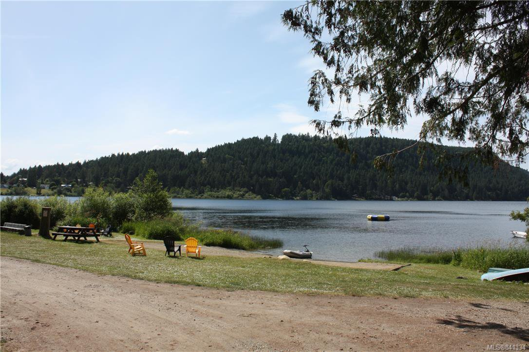 Main Photo: 16 1136 North End Rd in Salt Spring: GI Salt Spring Land for sale (Gulf Islands)  : MLS®# 841334