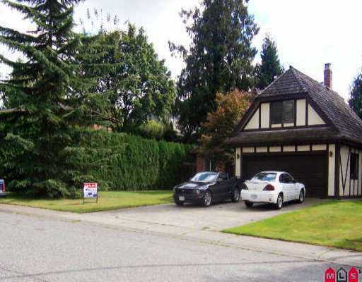 Main Photo: 34942 EVERETT DR in Abbotsford: Abbotsford East House for sale : MLS®# F2521228