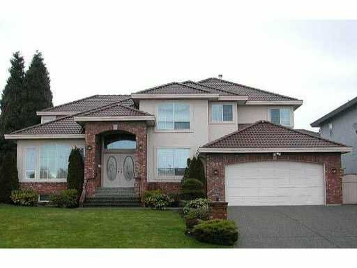 Main Photo: 6261 KITCHENER Street in Burnaby: Parkcrest House for sale (Burnaby North)  : MLS®# V901150