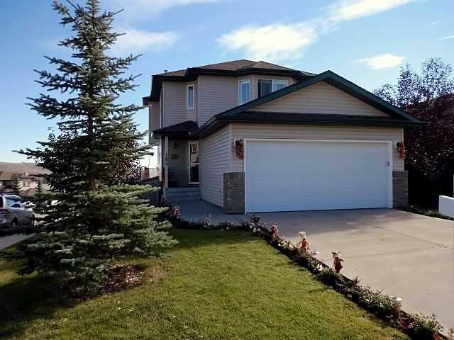 Main Photo: 160 BOW RIDGE Drive: Cochrane Residential Detached Single Family for sale : MLS®# C3636765