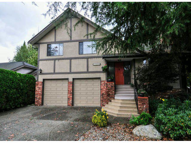 """Main Photo: 14890 SOUTHMERE Place in Surrey: Sunnyside Park Surrey House for sale in """"SOUTHMERE VILLAGE"""" (South Surrey White Rock)  : MLS®# F1425031"""