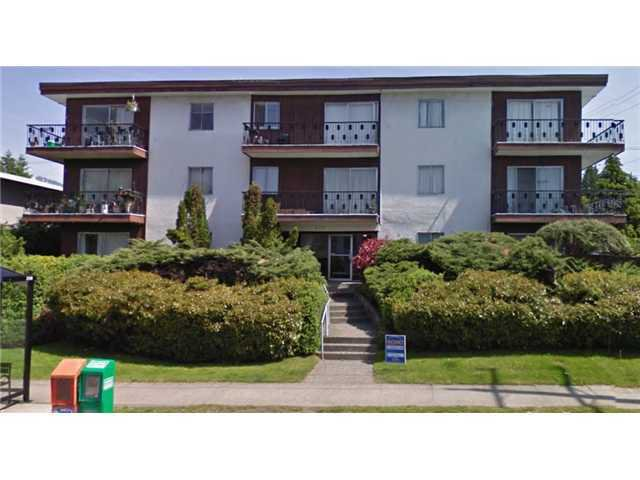 Main Photo: Multifamily North Vancouver
