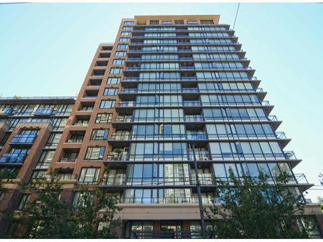 "Main Photo: 906 1088 RICHARDS Street in Vancouver: Yaletown Condo for sale in ""RICHARDS"" (Vancouver West)  : MLS®# V1115263"
