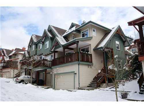 Main Photo: 39 50 PANORAMA Place in Port Moody: Heritage Woods PM Home for sale ()  : MLS®# V926234