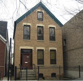 Main Photo: 1311 BELL Avenue in CHICAGO: CHI - West Town Multi Family (2-4 Units) for sale ()  : MLS®# 08932292