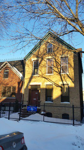 Photo 2: Photos: 1311 BELL Avenue in CHICAGO: CHI - West Town Multi Family (2-4 Units) for sale ()  : MLS®# MRD08932292