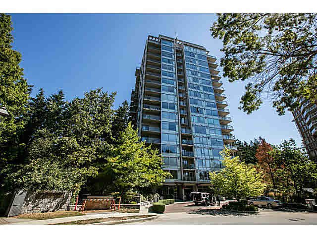 "Main Photo: 401 5639 HAMPTON Place in Vancouver: University VW Condo for sale in ""THE REGENCY"" (Vancouver West)  : MLS®# V1140094"