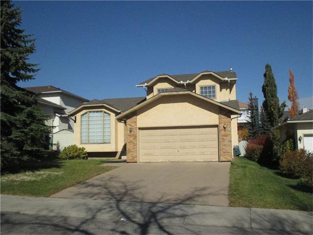 Main Photo: 8308 EDGEVALLEY Drive NW in Calgary: Edgemont House for sale : MLS®# C4034908