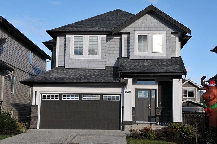 "Main Photo: 23945 111A Avenue in Maple Ridge: Cottonwood MR House for sale in ""CLIFFSTONE ESTATES"" : MLS®# R2022803"
