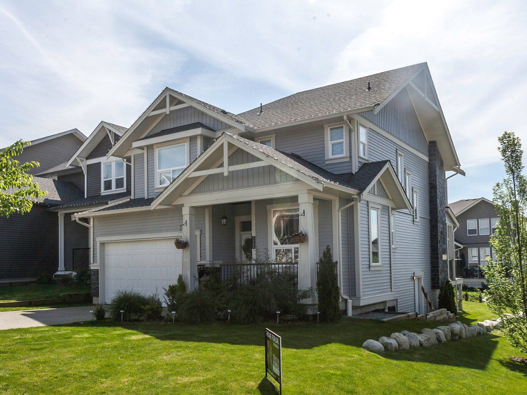 "Main Photo: 24404 112B Avenue in Maple Ridge: Cottonwood MR House for sale in ""MONTGOMERY ACRES"" : MLS®# R2059546"