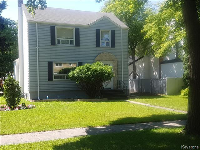 Main Photo: 258 Enniskillen Avenue in Winnipeg: West Kildonan Residential for sale (4D)  : MLS®# 1622455