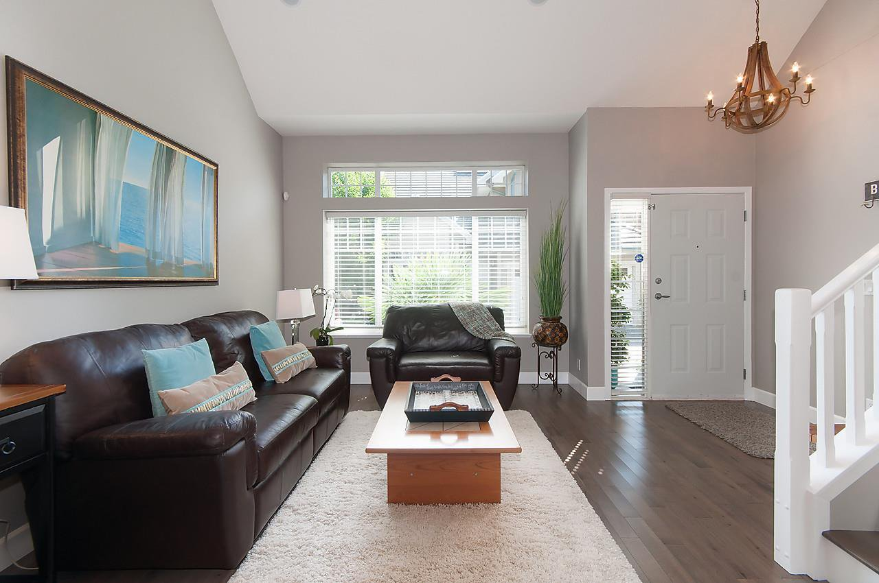 """Photo 3: Photos: 36 3363 ROSEMARY HEIGHTS Crescent in Surrey: Morgan Creek House for sale in """"ROCKWELL"""" (South Surrey White Rock)  : MLS®# R2113409"""
