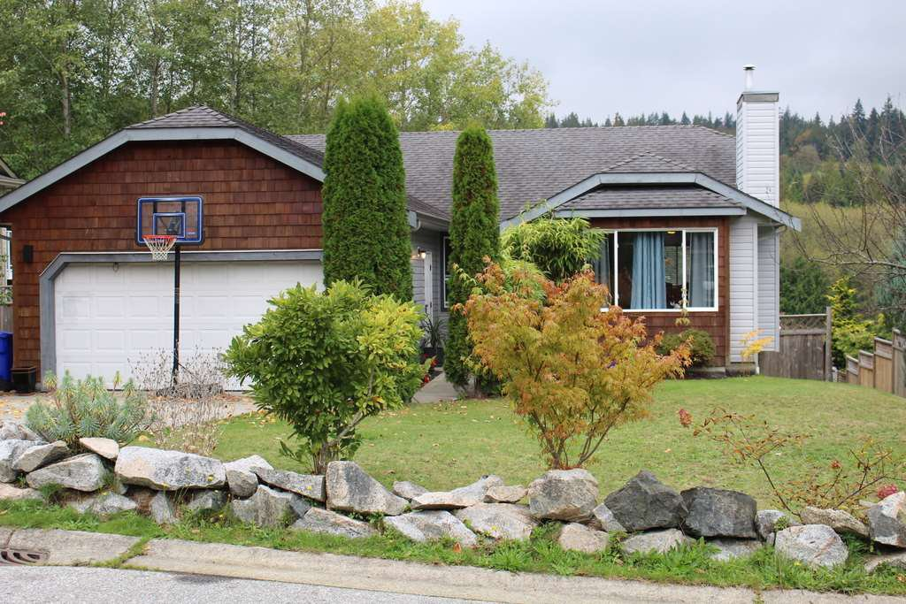 Main Photo: 5906 TURNSTONE Crescent in Sechelt: Sechelt District House for sale (Sunshine Coast)  : MLS®# R2114465
