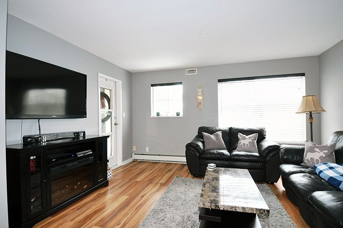 Photo 4: Photos: 206 20561 113 Avenue in Maple Ridge: Southwest Maple Ridge Condo for sale : MLS®# R2137882
