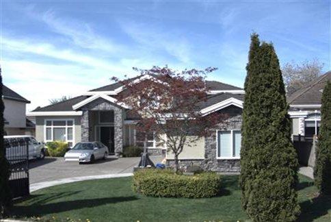 Main Photo: 2331 MCLEOD Avenue in Richmond: Bridgeport RI House for sale : MLS®# R2140380