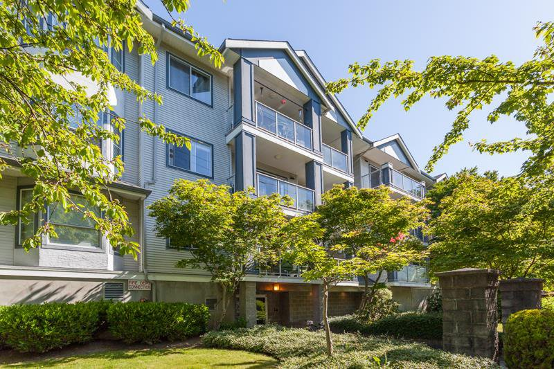 "Main Photo: 317 20177 54A Avenue in Langley: Langley City Condo for sale in ""Stone Gate"" : MLS®# R2171209"