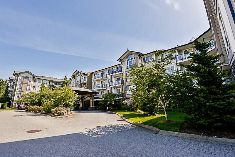 "Main Photo: 422 32729 GARIBALDI Drive in Abbotsford: Abbotsford West Condo for sale in ""Garibaldi Lane"" : MLS®# R2174493"