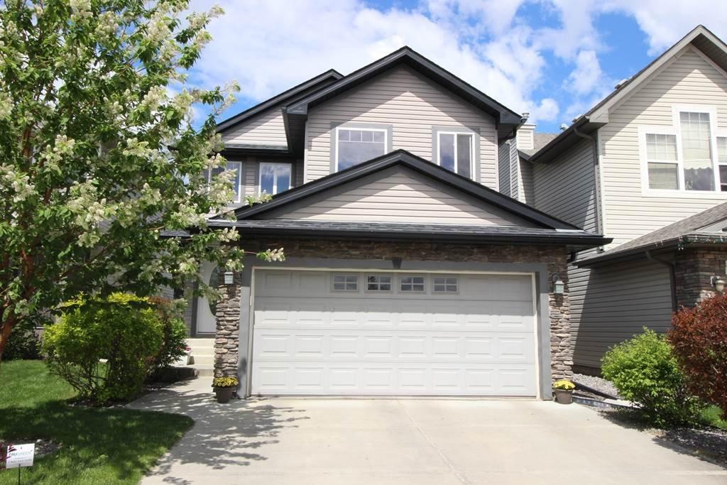 Main Photo: 8329 Shaske Crescent: House for sale