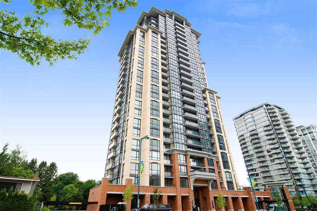 "Main Photo: 1812 10777 UNIVERSITY Drive in Surrey: Whalley Condo for sale in ""City Point"" (North Surrey)  : MLS®# R2182204"