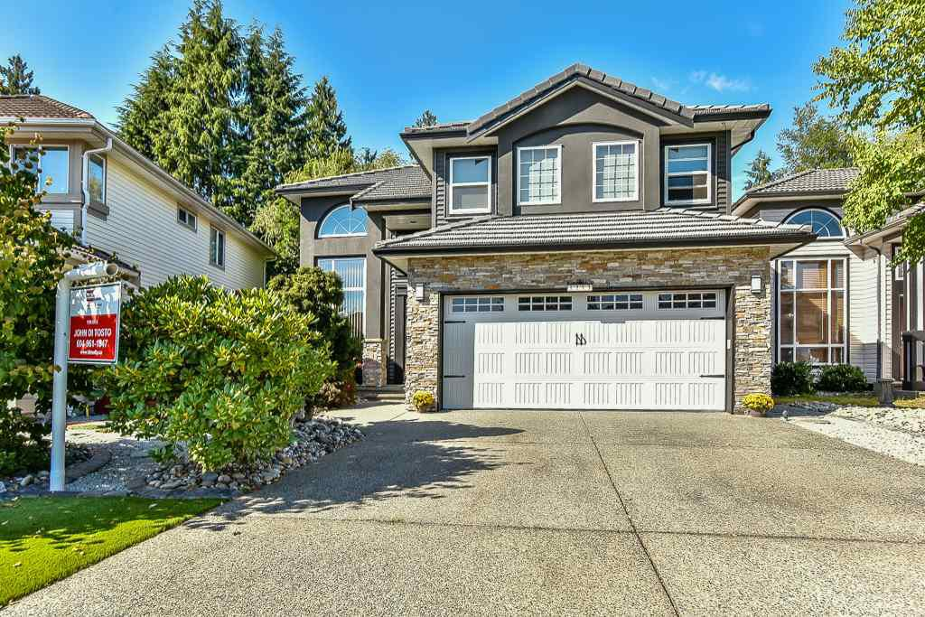 Main Photo: 1273 AMAZON Drive in Port Coquitlam: Riverwood House for sale : MLS®# R2197009