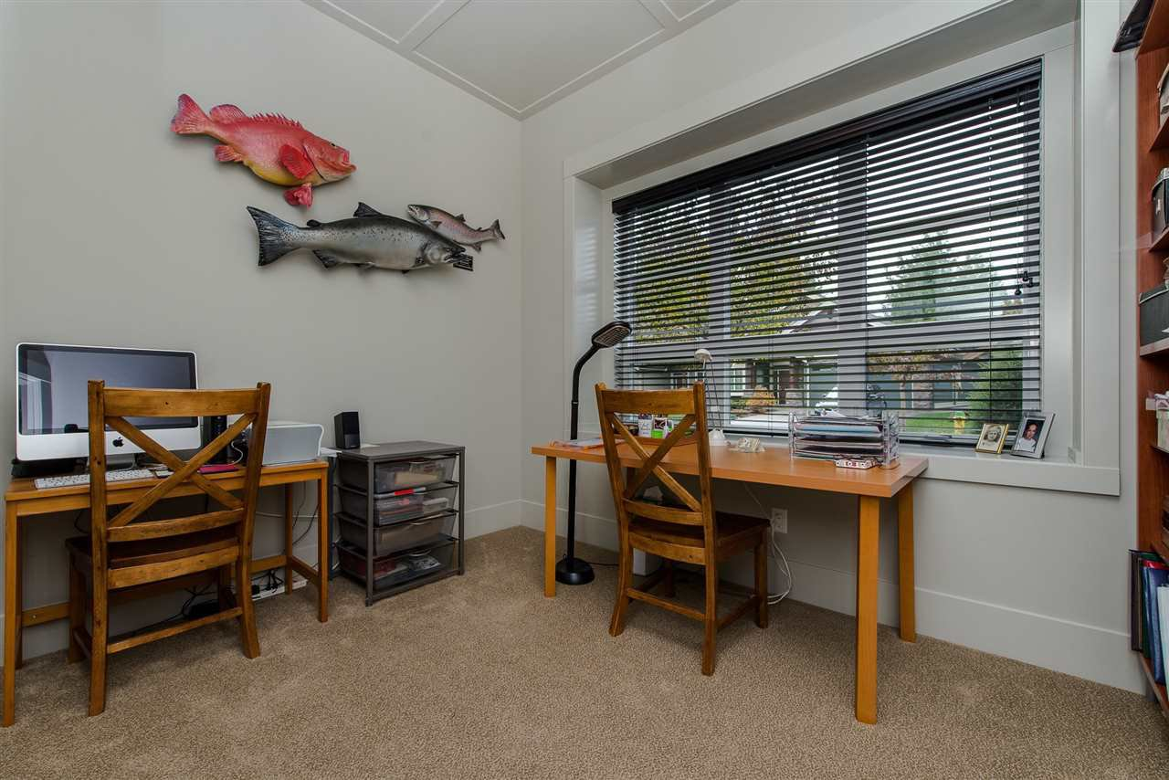 """Photo 17: Photos: 14 45348 MAGDALENA Place: Cultus Lake House for sale in """"RIVERSTONE ESTATES"""" : MLS®# R2257207"""