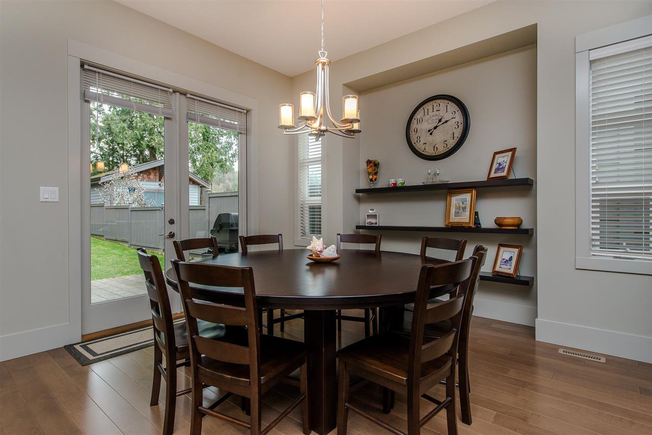 """Photo 8: Photos: 14 45348 MAGDALENA Place: Cultus Lake House for sale in """"RIVERSTONE ESTATES"""" : MLS®# R2257207"""