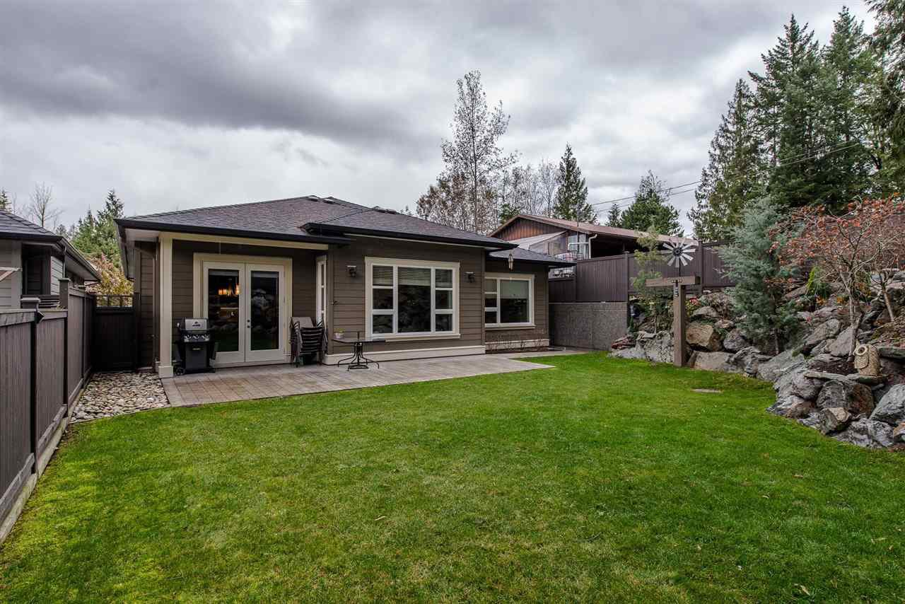 """Photo 18: Photos: 14 45348 MAGDALENA Place: Cultus Lake House for sale in """"RIVERSTONE ESTATES"""" : MLS®# R2257207"""