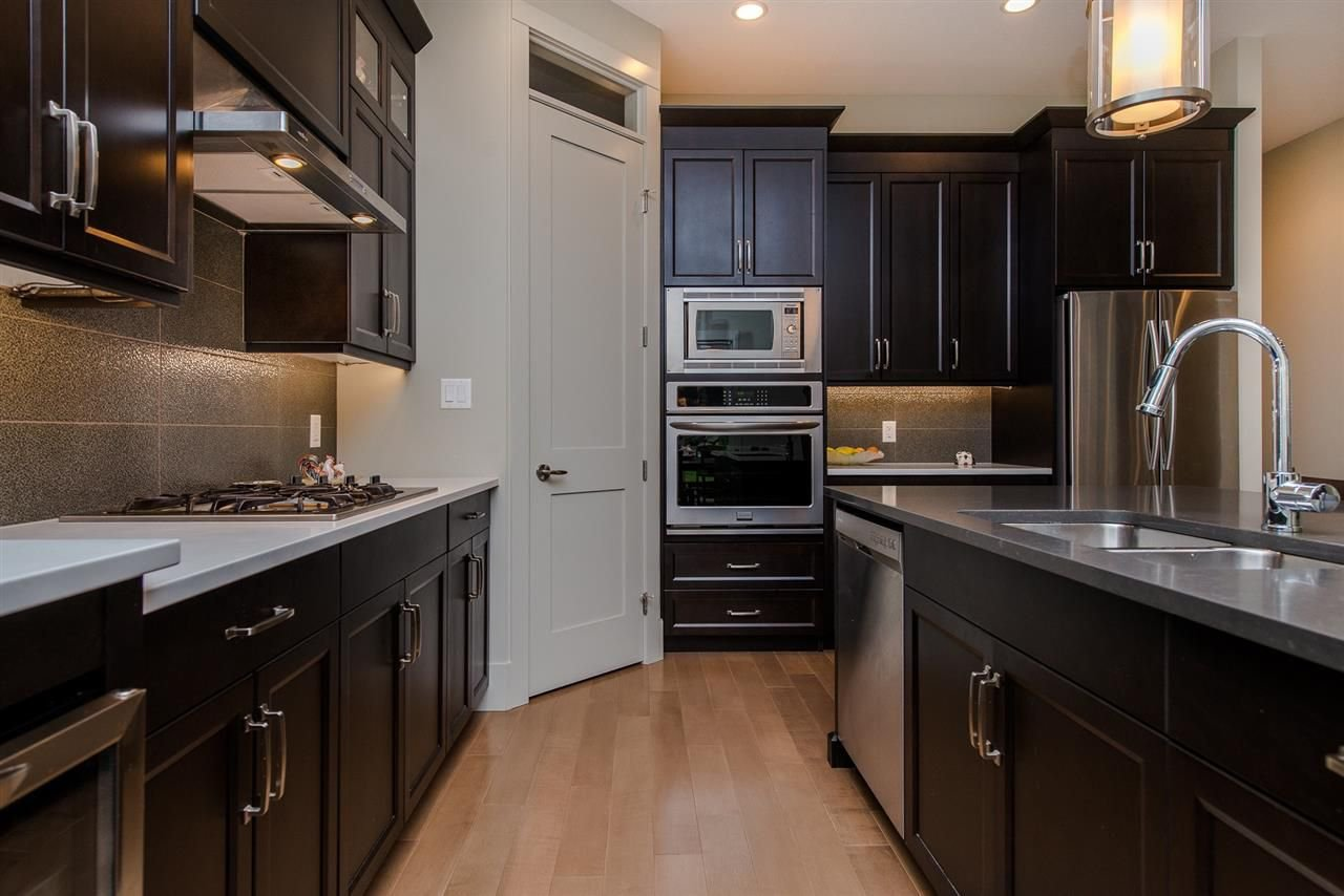 """Photo 5: Photos: 14 45348 MAGDALENA Place: Cultus Lake House for sale in """"RIVERSTONE ESTATES"""" : MLS®# R2257207"""