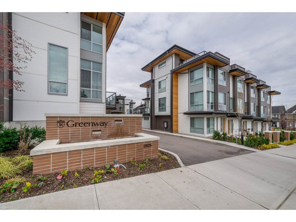 "Main Photo: 57 2825 159 Street in Surrey: Grandview Surrey Townhouse for sale in ""Greenway At The Southridge Club"" (South Surrey White Rock)  : MLS®# R2259618"