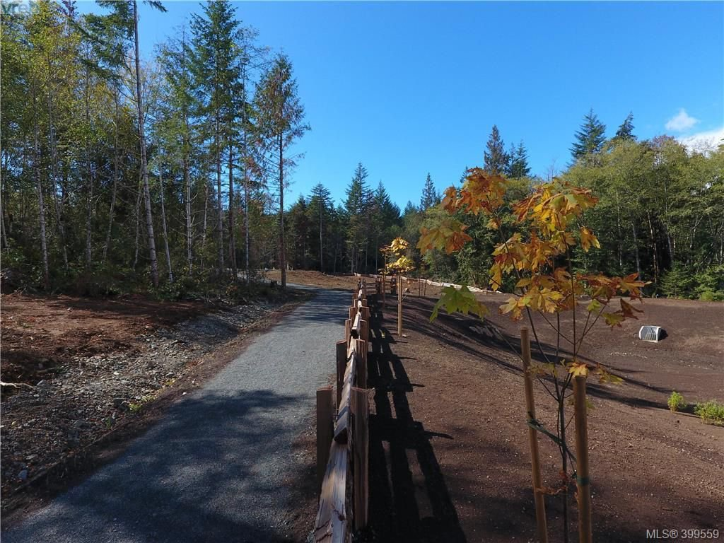 Main Photo: Lot 12 West Trail Crt in SOOKE: Sk Broomhill Land for sale (Sooke)  : MLS®# 797253