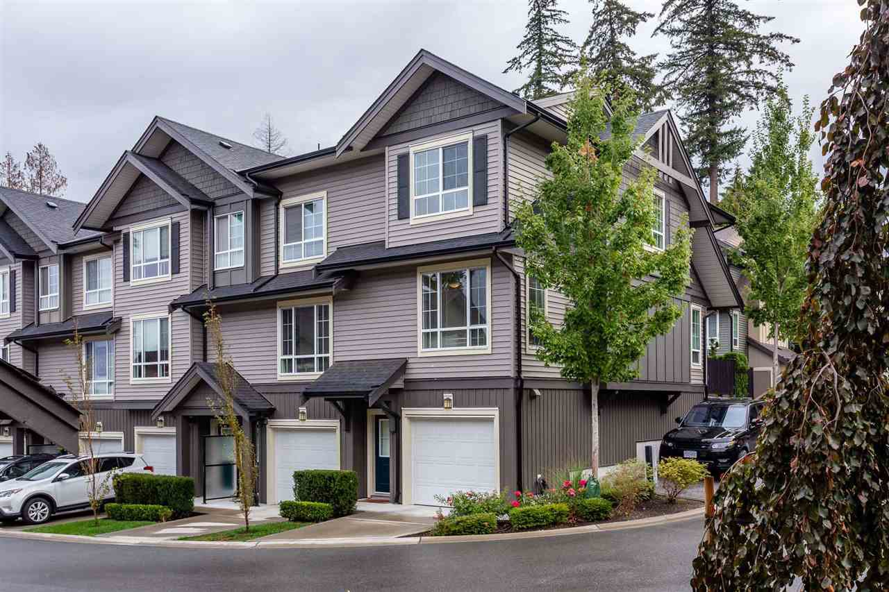 "Main Photo: 61 4967 220 Street in Langley: Murrayville Townhouse for sale in ""Winchester"" : MLS®# R2324801"