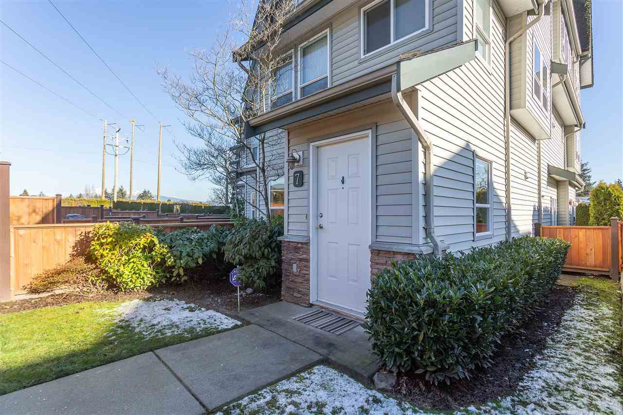 "Photo 18: Photos: 7 1380 CITADEL Drive in Port Coquitlam: Citadel PQ Townhouse for sale in ""CITADEL STATION"" : MLS®# R2338878"