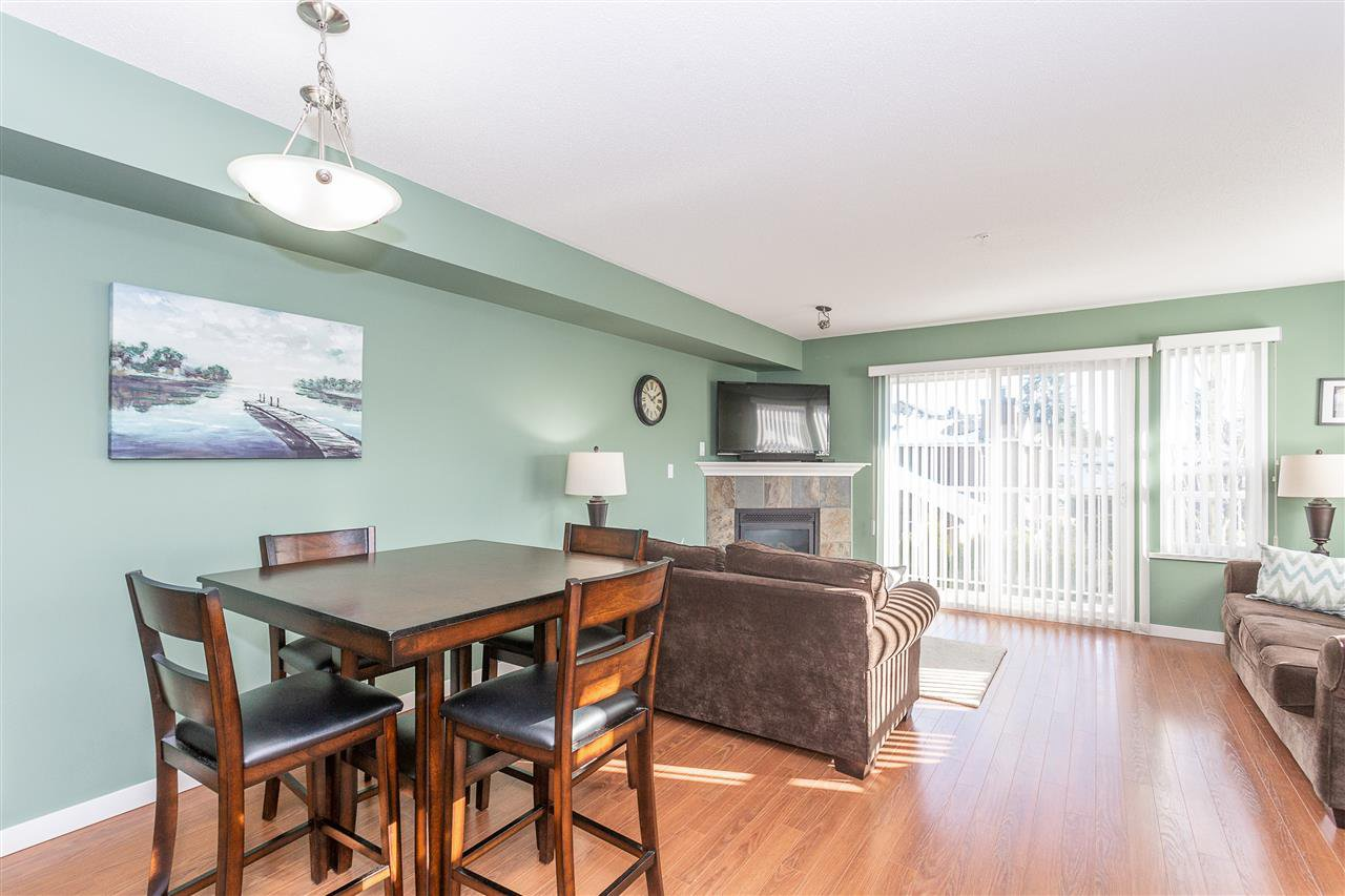 "Photo 6: Photos: 7 1380 CITADEL Drive in Port Coquitlam: Citadel PQ Townhouse for sale in ""CITADEL STATION"" : MLS®# R2338878"