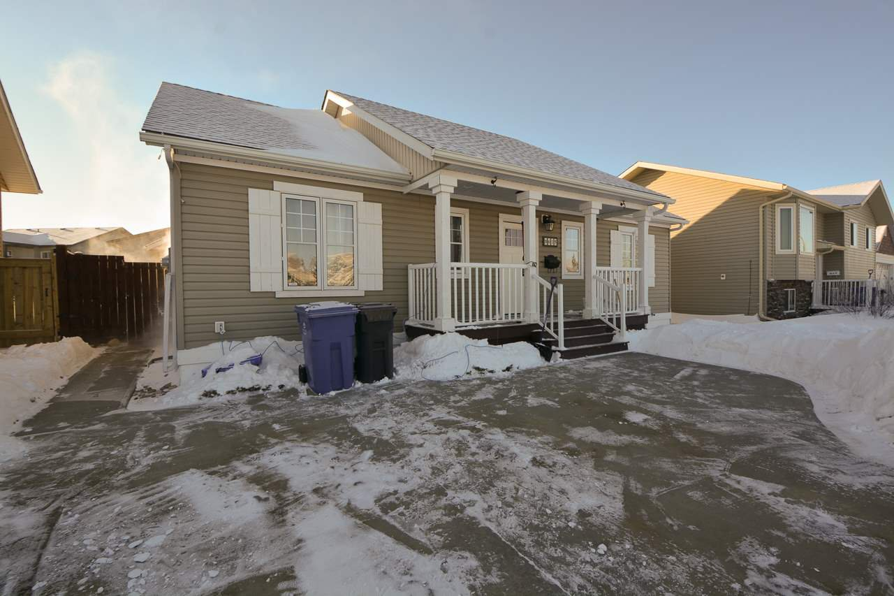 Main Photo: 8615 115 Avenue in Fort St. John: Fort St. John - City NE House for sale (Fort St. John (Zone 60))  : MLS®# R2339343