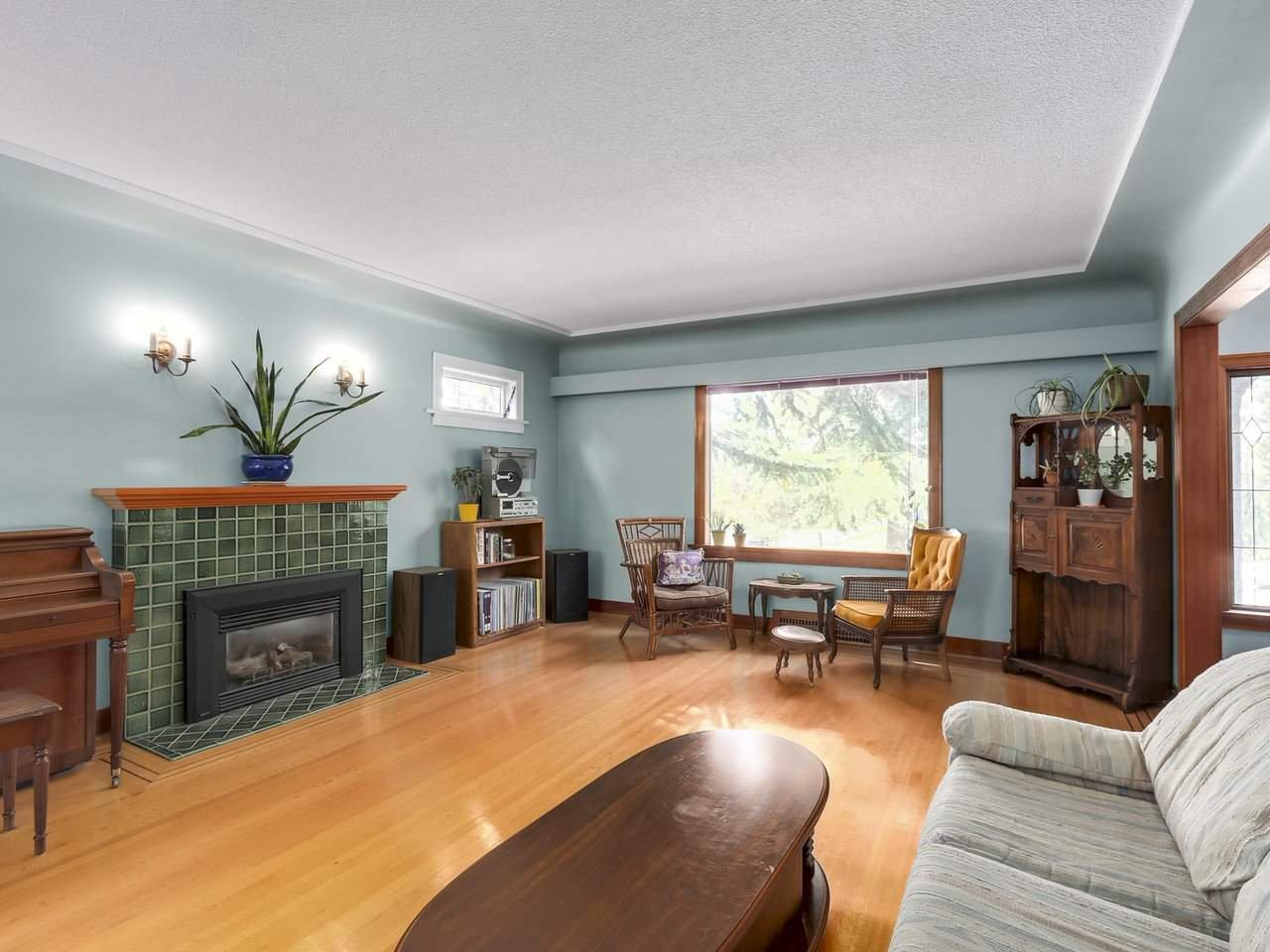 Main Photo: 4276 WALLACE Street in Vancouver: Dunbar House for sale (Vancouver West)  : MLS®# R2348266
