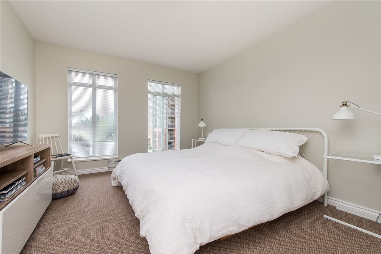 """Photo 16: Photos: 318 32085 GEORGE FERGUSON Way in Abbotsford: Abbotsford West Condo for sale in """"Arbour Court"""" : MLS®# R2376542"""