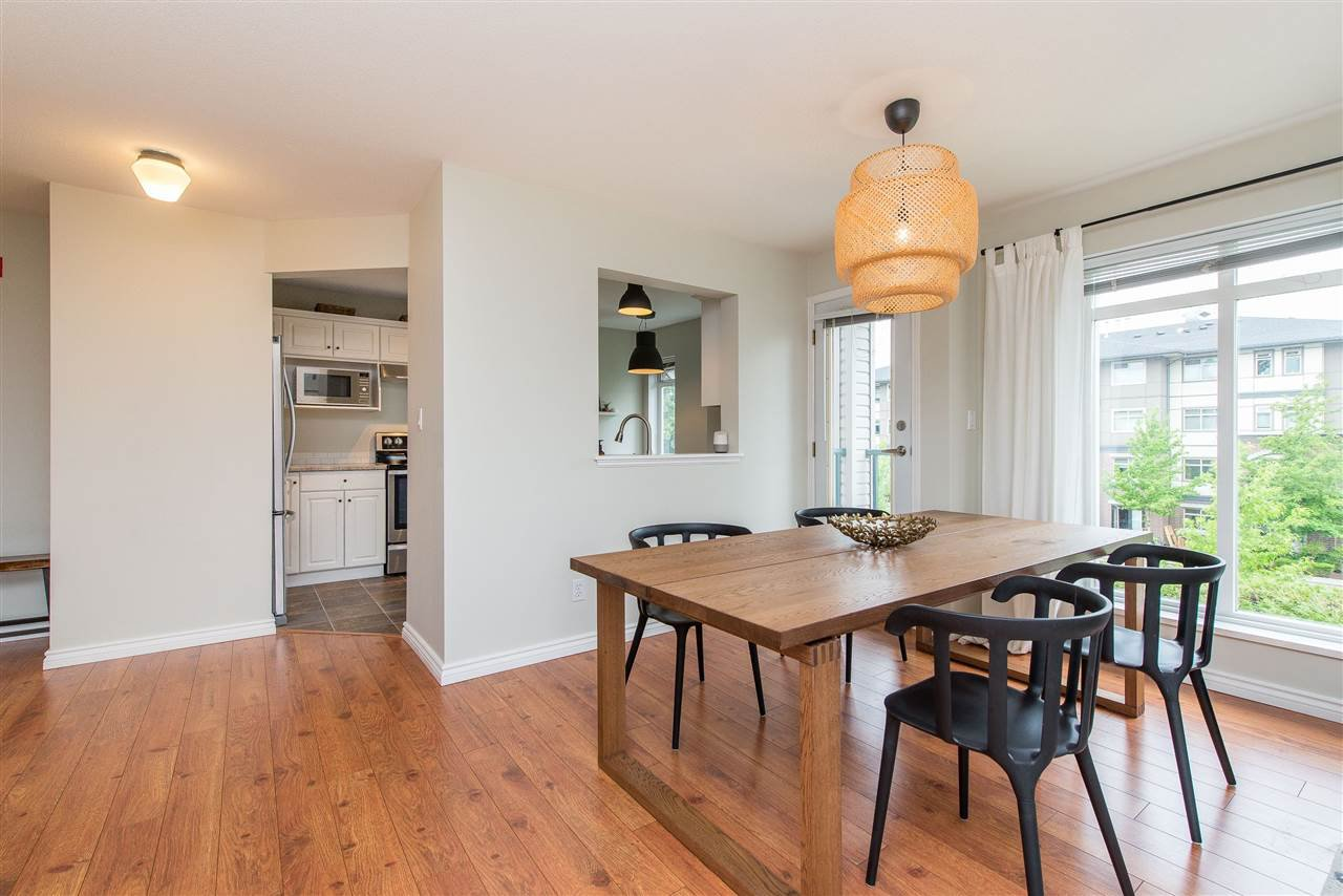 """Photo 6: Photos: 318 32085 GEORGE FERGUSON Way in Abbotsford: Abbotsford West Condo for sale in """"Arbour Court"""" : MLS®# R2376542"""