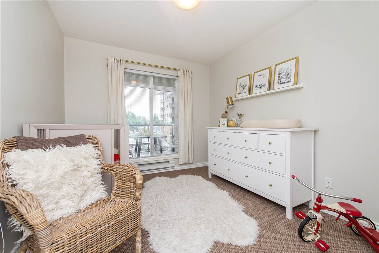 """Photo 18: Photos: 318 32085 GEORGE FERGUSON Way in Abbotsford: Abbotsford West Condo for sale in """"Arbour Court"""" : MLS®# R2376542"""