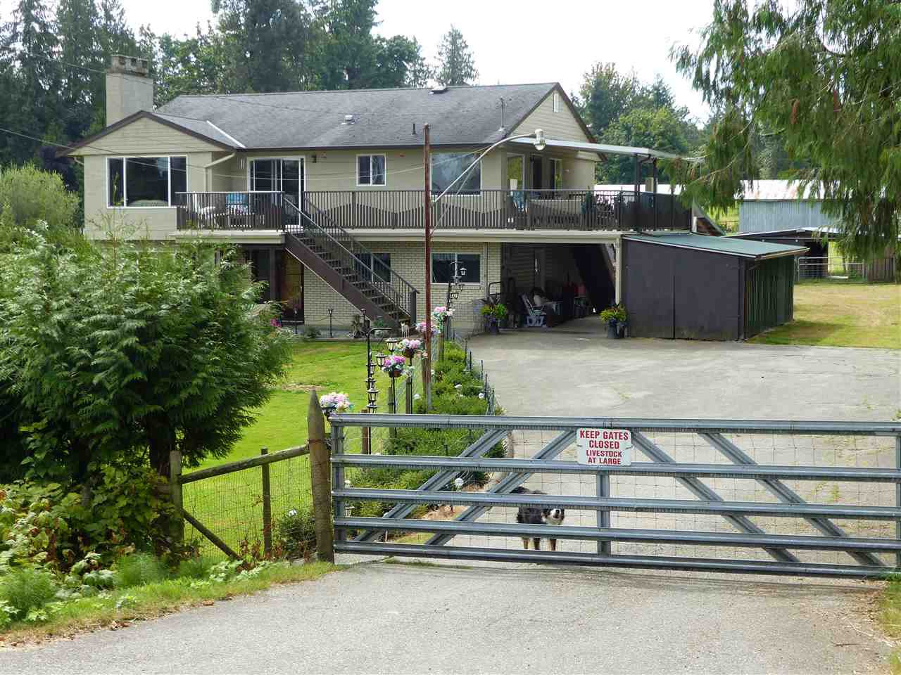 """Main Photo: 28174 LAYMAN Avenue in Abbotsford: Aberdeen House for sale in """"Layman Estates"""" : MLS®# R2386231"""