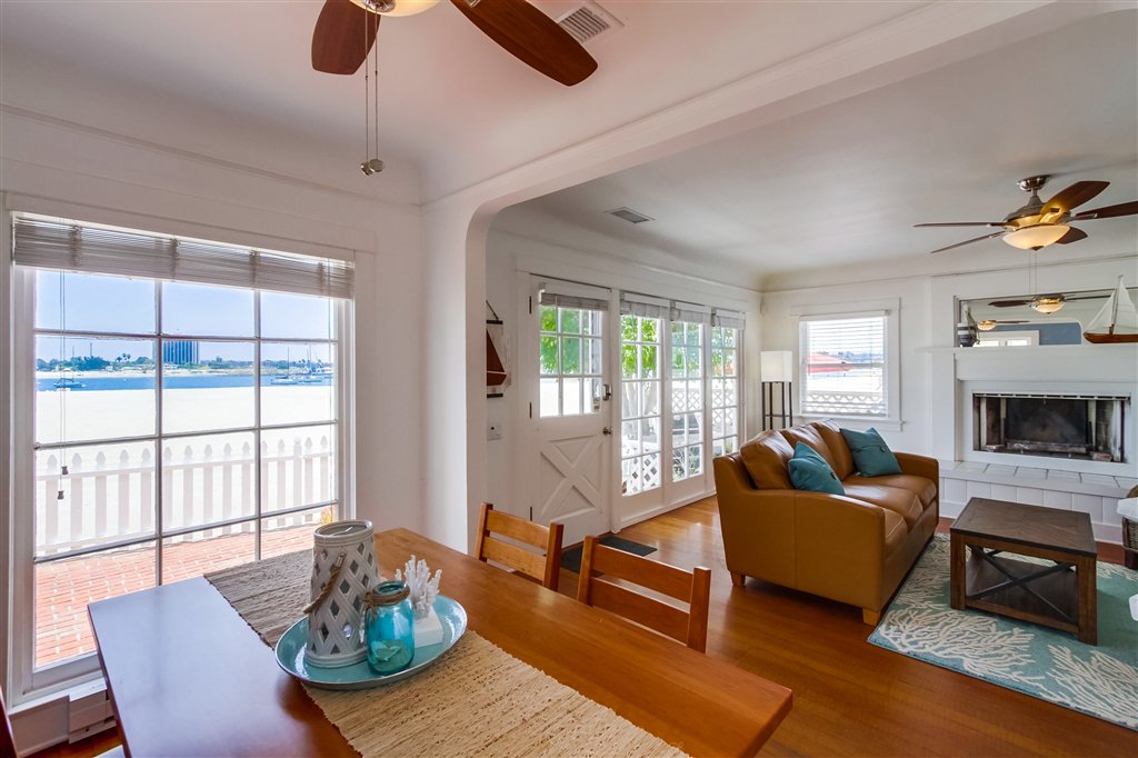 Main Photo: MISSION BEACH Property for sale: 2912 Bayside Walk in San Diego