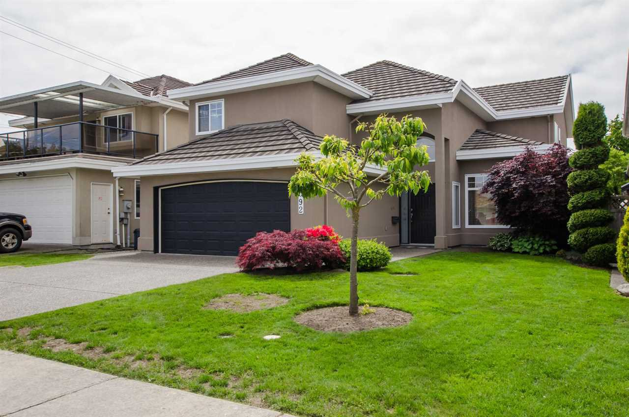 Main Photo: 6392 BRODIE Road in Delta: Holly House for sale (Ladner)  : MLS®# R2456741