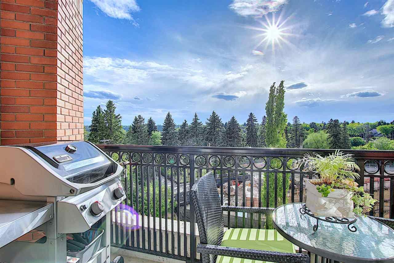Main Photo: 405 10108 125 Street in Edmonton: Zone 07 Condo for sale : MLS®# E4200146